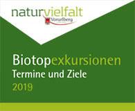 biotopexkursionen 2019
