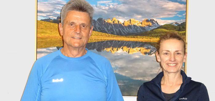 Neue Vorstandsmitglieder im ASV Vorarlberg